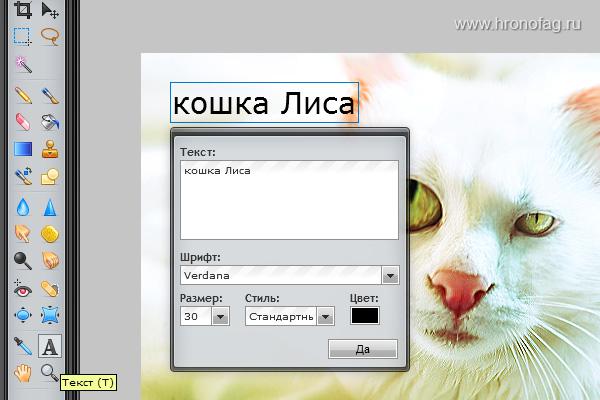 20 Онлайн Фотошоп или Pixlr Editor [часть 1]