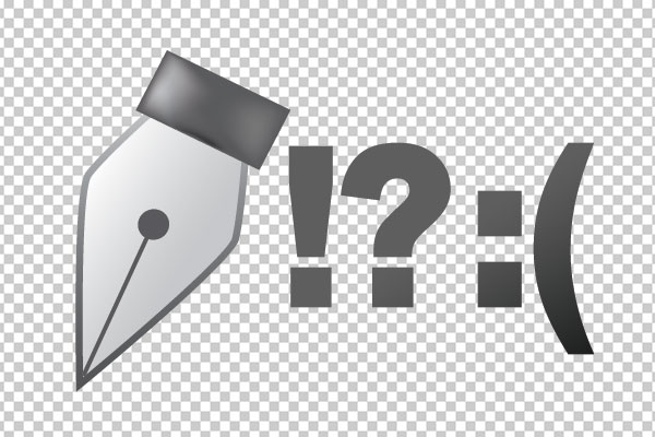 Зачем в Фотошопе нужен вектор?: http://hronofag.ru/2010/11/why-photoshop-needs-vector/