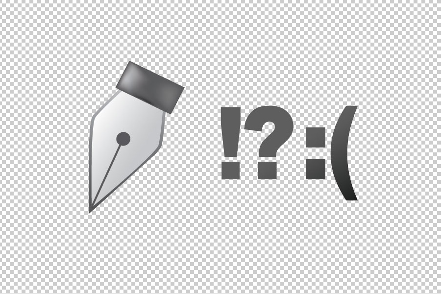 Зачем в Фотошопе нужен вектор?