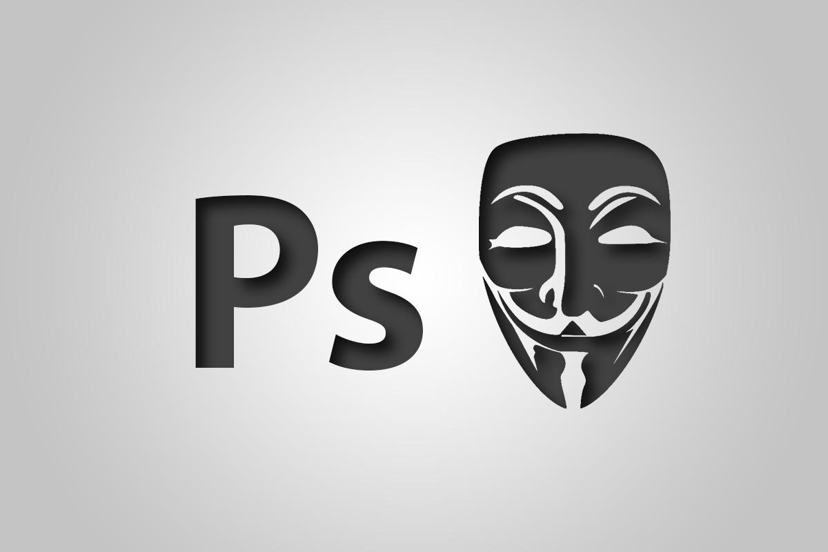 Маски в Фотошопе — векторная маска [ч.2]