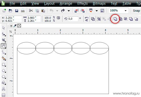 Комбинированное вязание крючком - схемы и идеи 4