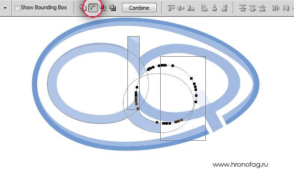 Как нарисовать свой логотип в фотошоп