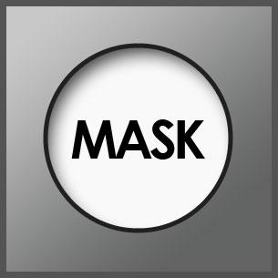 Маски в Фотошопе: панель Mask [ч.5]