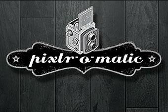 Простой фото-редактор Pixlr O-matic