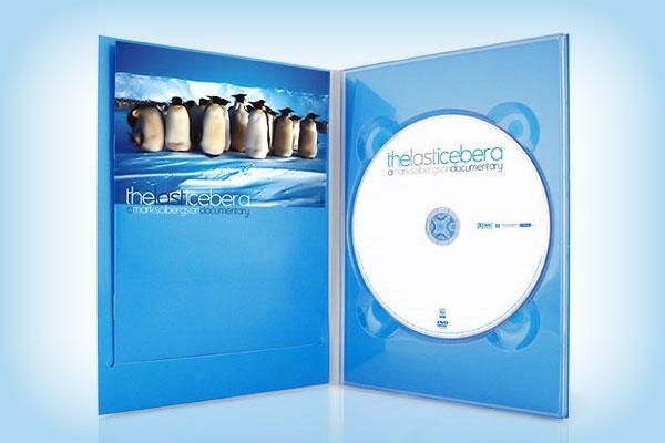 Размер DVD диска и обложки