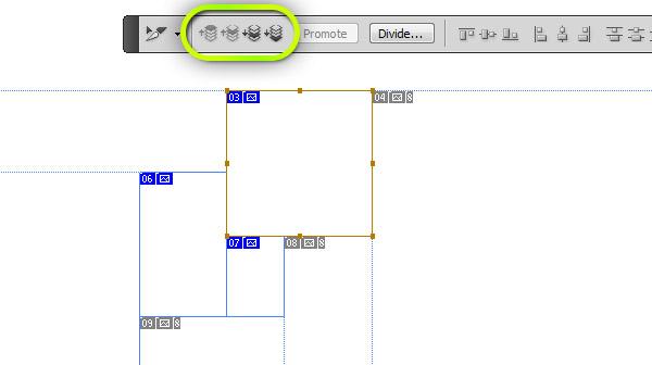 Как сделать разметку страниц в html
