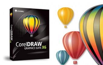 Новый CorelDRAW X6 — обзор