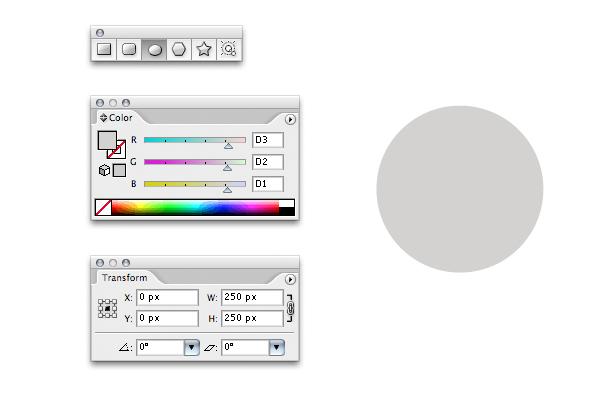 Дизайн сайта в иллюстраторе