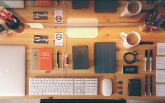 14 рабочих дизайнерских мест
