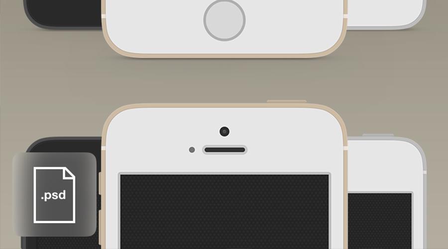 iphone-psd