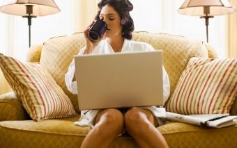 5 способов продуктивной работы дома