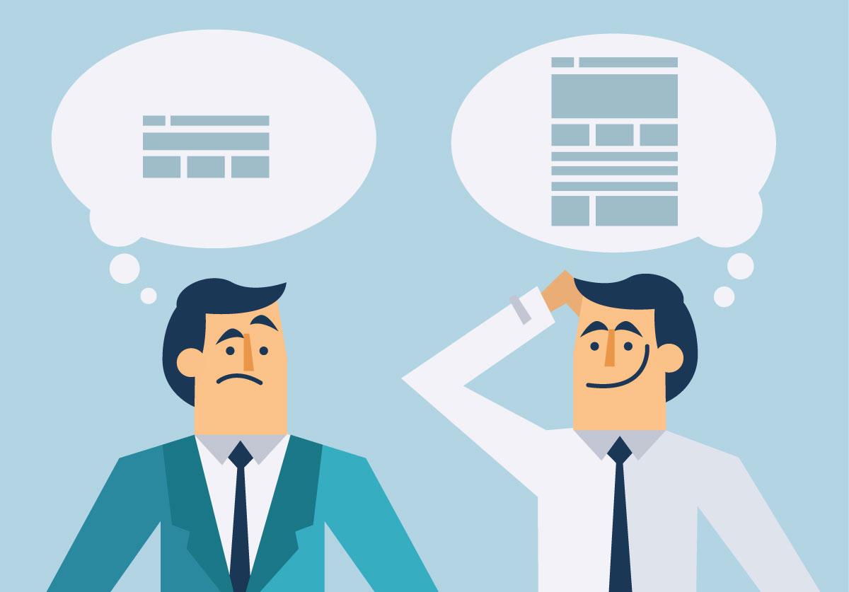 Дизайнерам: как договориться о цене с клиентом